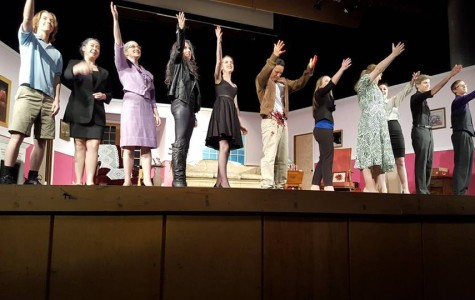 "Student-Directed ""And Then There Were None"" Opens at ACHS"