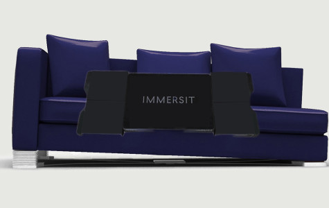 Immersit: 4D Motion Device