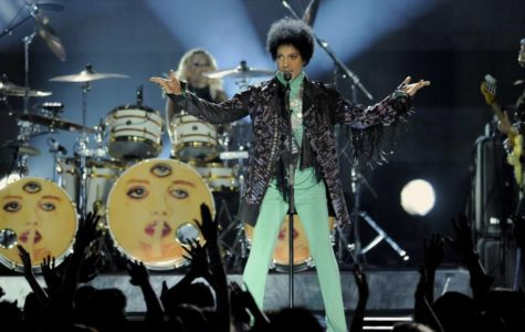 Prince Found Dead in Minnesota