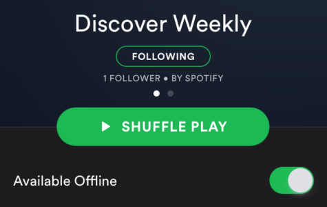 "Everything to Know about Spotify's ""Discover Weekly"""