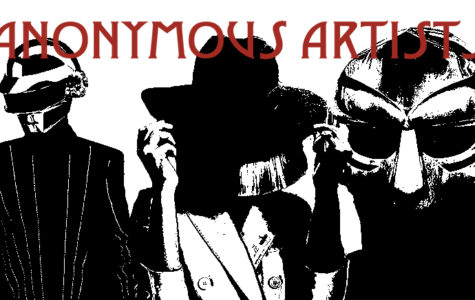 Masked Musicians and Anonymous Artists Storm the Music Scene