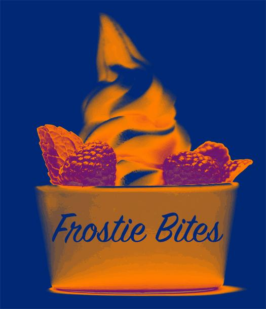 Frostie Bites: The Coolest Place in Round Lake