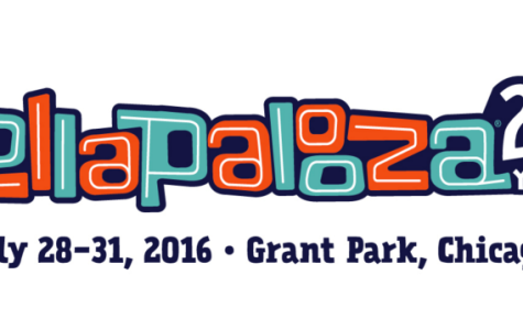 Lolla Lineup Officially Released