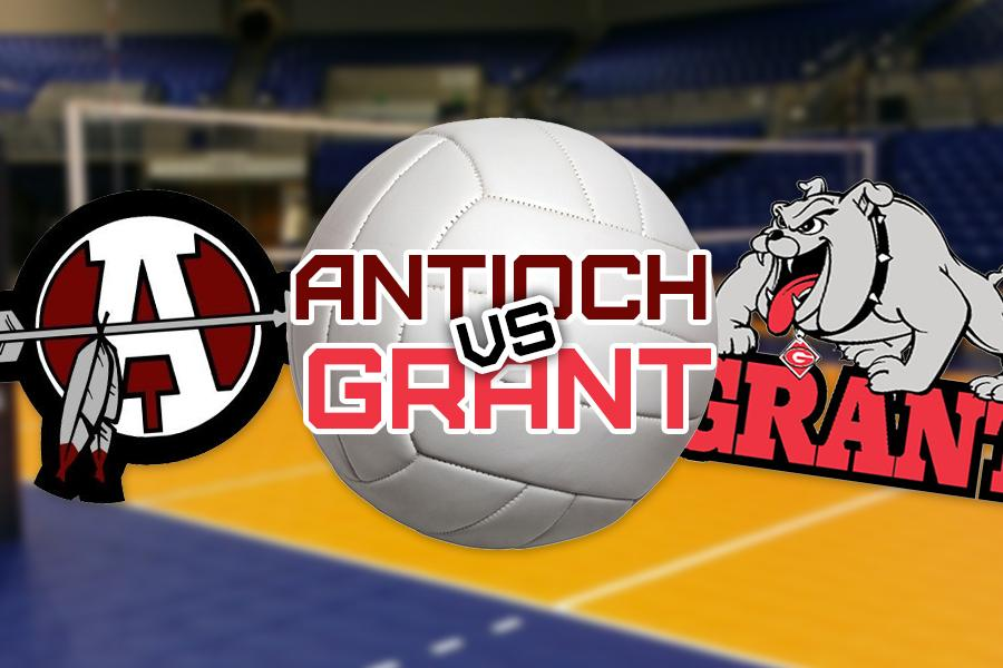 Boys volleyball fell to Grant in a 25-20 defeat.