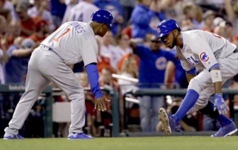 Cubs Continue with Record Reminiscent of 1907