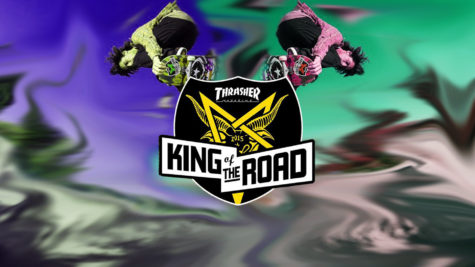 """King of the Road"" Competition Rolls Around Again"
