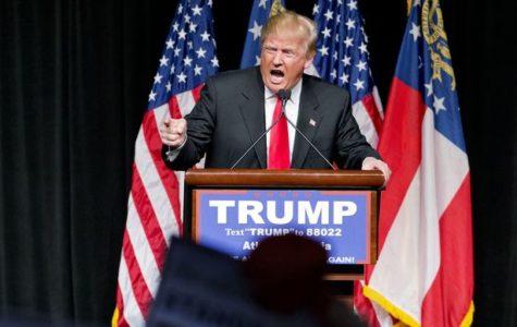 Trump Named Presumptive Republican Presidential Nominee