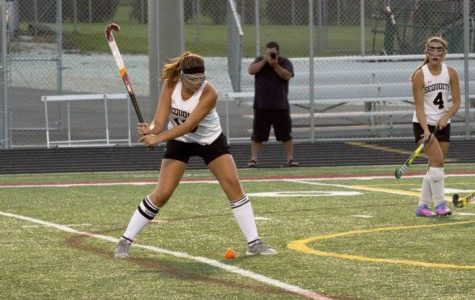 Sequoit Field Hockey Falls in Overtime Finish