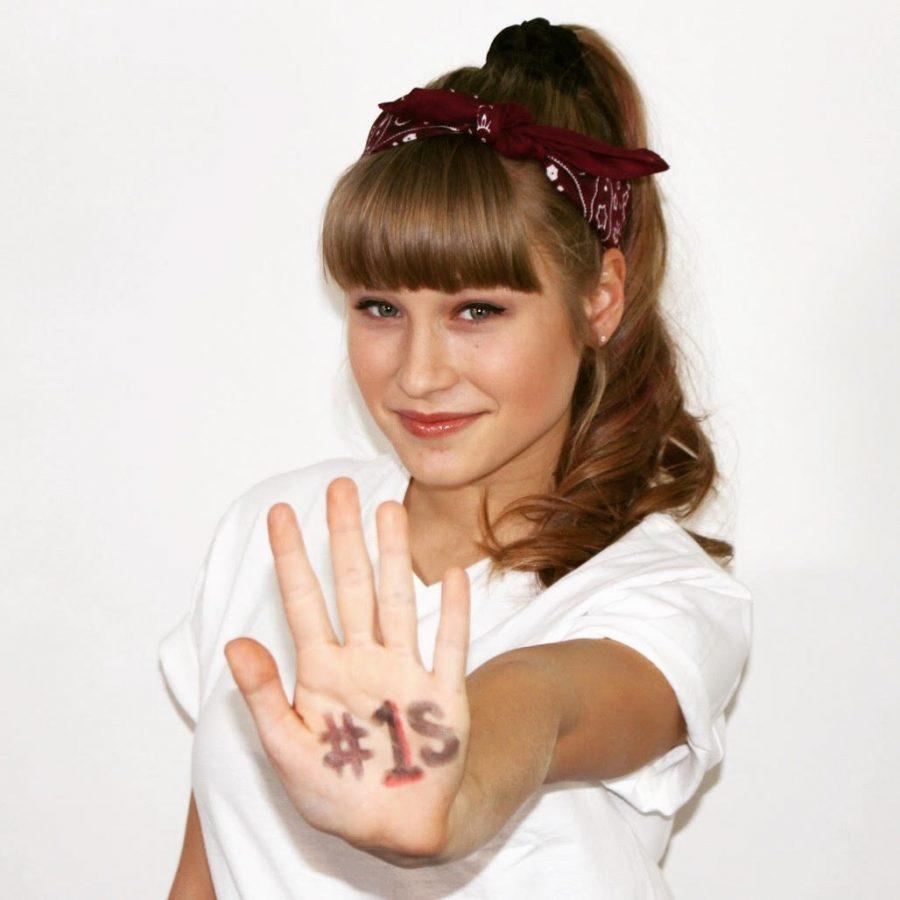 Jessica Lamberty