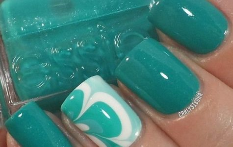 Nails that Made the Summer Pop!