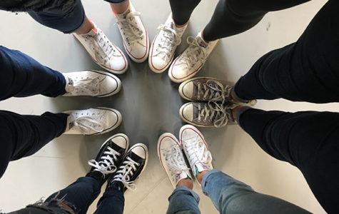 The Comeback of Converse