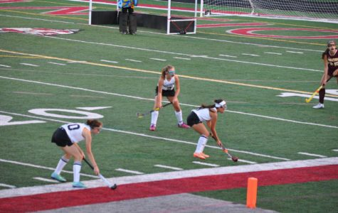 Field Hockey Falls to Deerfield