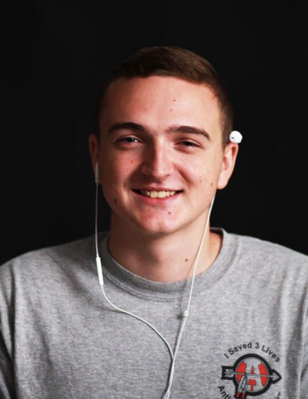 Nathan Cielek