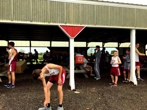 Cross Country Nears Season's End
