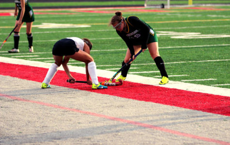 Antioch Sequoits Field Hockey Lose a Tough Game to Stevenson Patriots