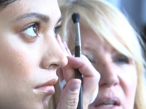 Top Five Fall Makeup Trends
