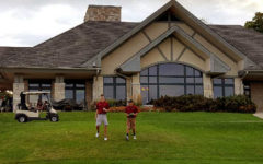 Sequoit Golf Shoots Back