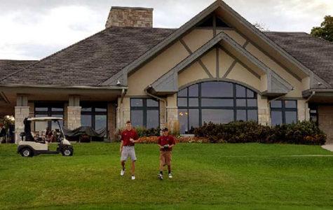 Sequoit Golf Shoots Back