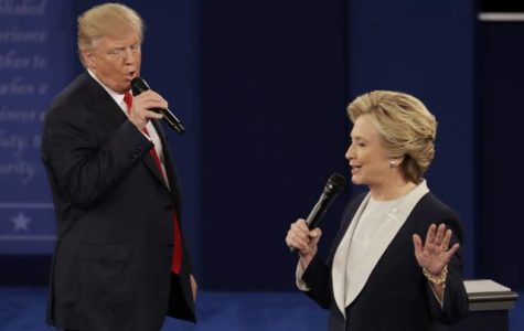 Second Presidential Debate Yields Unrest Among Voters