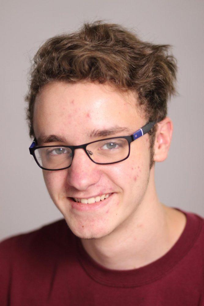 Josh May