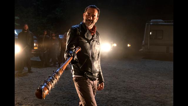 The Walking Dead: The Wrath of Negan