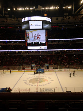 Blackhawks Off to a Great Preseason