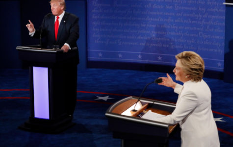 Final Presidential Debate Widens Divide Among Voters
