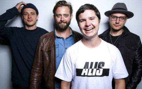 Need some new jams? Try Lukas Graham.
