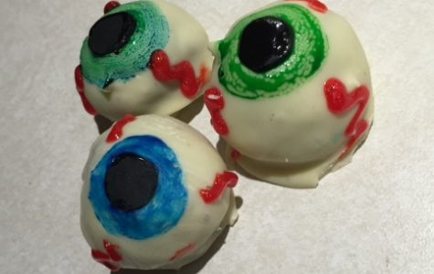 Creepy Treats to Make Any Halloween Party Terrifying