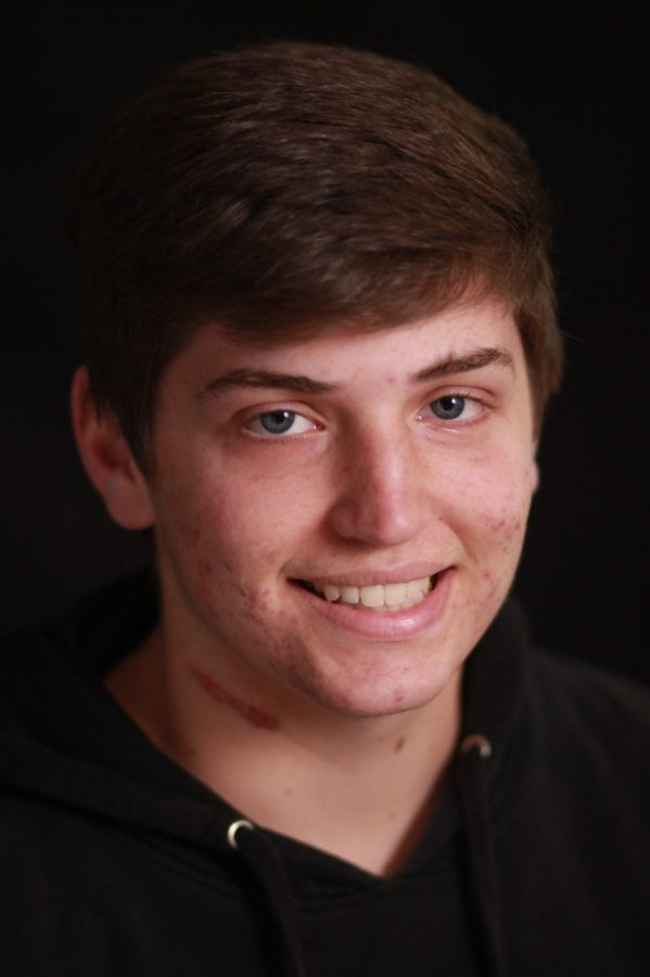 Jacob Ressler