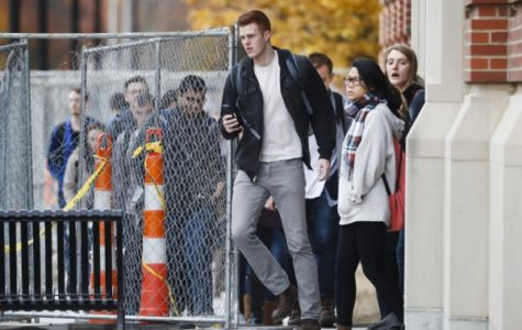 Severe Attack on Ohio State University Injures 11