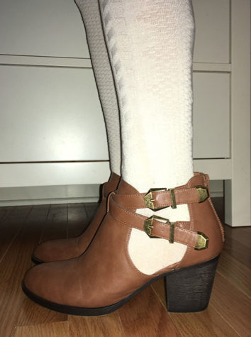 Fall Trends: Booties