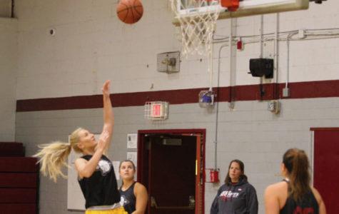 Girls Basketball Season Quickly Approaches