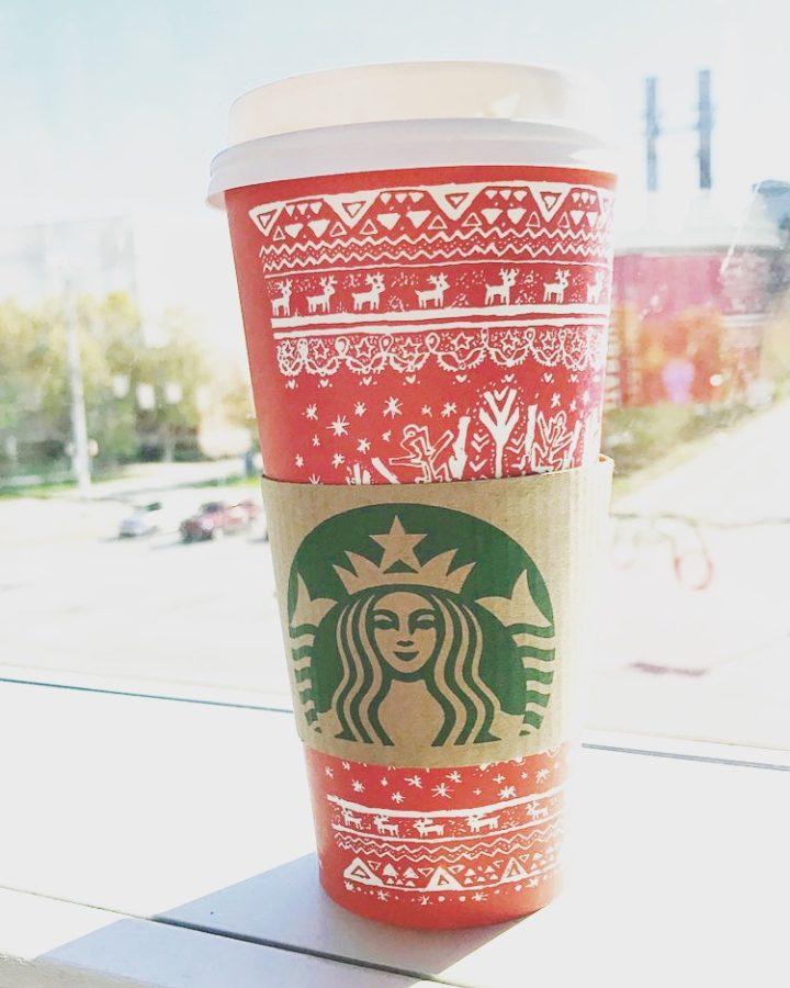 How To Make Homemade Starbucks Coffee