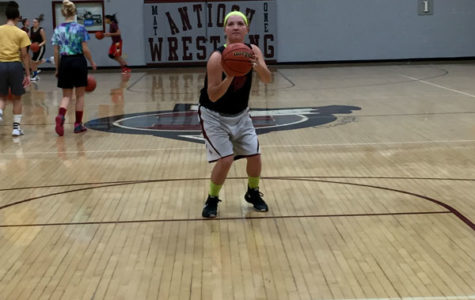 How To Shoot a Free a Throw