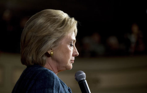 FBI Reopen Clinton Email Scandal