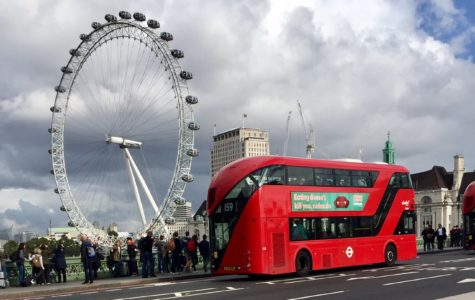 TOM TOM LISTS: 10 Fun Things To Do in London