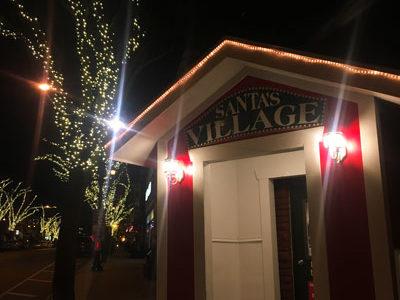 Annual Tree Lighting, Parade Kick Off Holiday Season