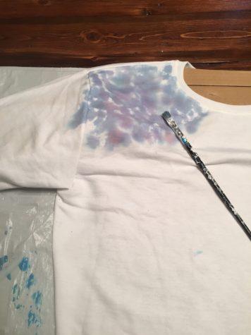 step-paint