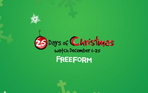 "Freeform ""25 Days Of Christmas"""