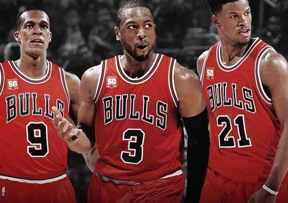 CHICAGO BULLS: Bulls Streaky Start