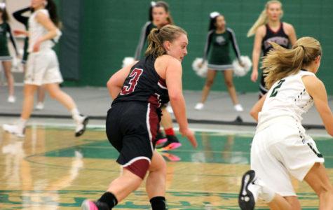 Girls Basketball Falls Short Against Grayslake