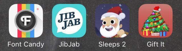 Christmas+Apps+to+Enhance+the+Holiday+Season