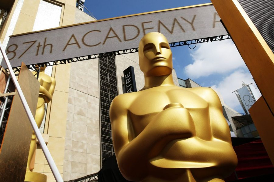 The 89th Academy Awards will air of Feb. 26, 2017.
