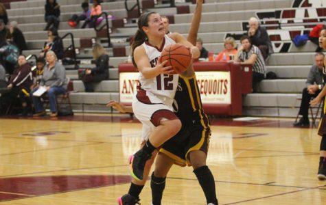 Girls Basketball Rolls Over Zion-Benton