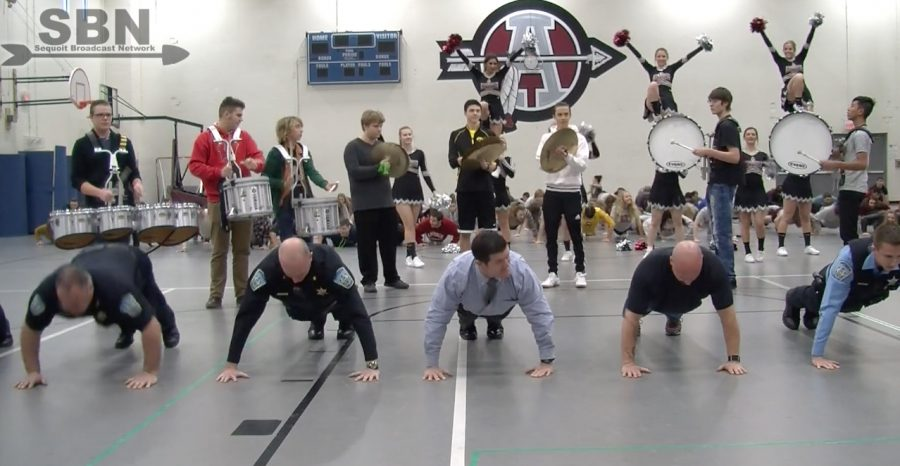 ACHS+Joins+With+APD+to+Complete+22+Push+Up+Challenge