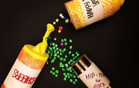 DIY: Confetti Cannon on the Loose