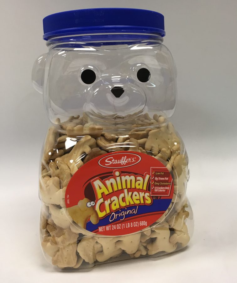 Animal+Crackers+have+held+their+spot+in+the+pantries+of+American+homes+for+generations%2C+but+what+makes+this+snack+food+special%3F