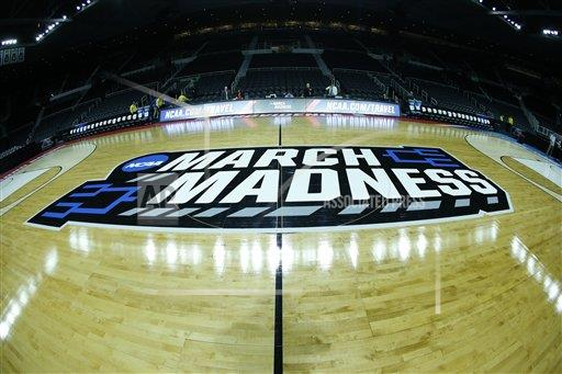 College Basketball: March Madness