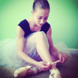 TOM TOM LISTS: The Struggles of Being a Dancer